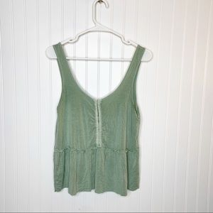 American Eagle Soft and Sexy Tank Top Size Small